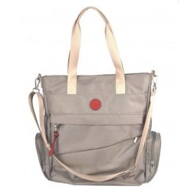 Rieker H1398-60 - Handtaschen (beige)