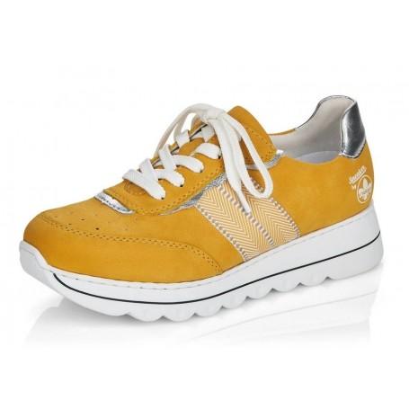 Rieker L3317-68 - Sneaker (gelb)