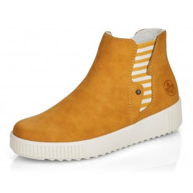 Rieker Y6461-66 - Boots (gelb)