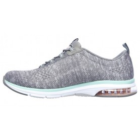 Skechers 104057-GYMN - Sneaker (grau)
