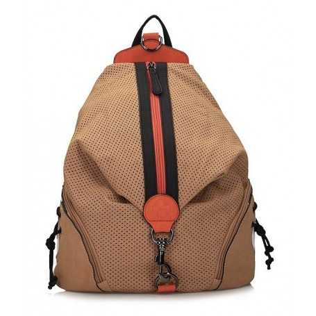 Rieker H1098-24 - Rieker Handtaschen Beige