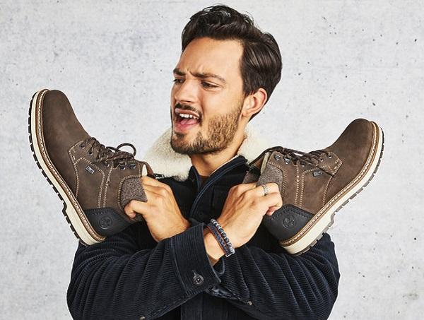 Schuhgeschäft