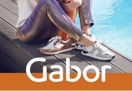 Gabor Sneaker Trends