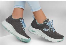 Skechers Arch Fit Damen – bester Tragekomfort für Ihre Füße