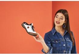 Rieker Clogs Damen - Schuhe für jede Gelegenheit