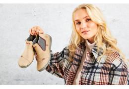 Wir suchen: Schuhverkäufer/innen Kamp-Lintfort