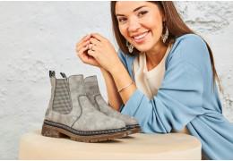 Rieker Chelsea Boots - we love chelseas
