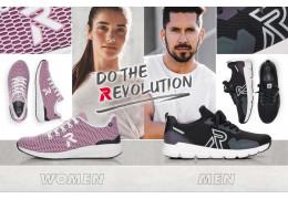 Rieker Evolution – bald bei Schuhgeschäft24.de!