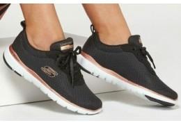 Skechers Damen Schuhe - Aussuchen, reinschlüpfen und wohlfühlen!